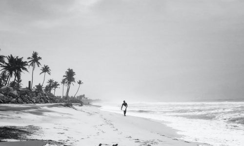 Discover the best surf in India