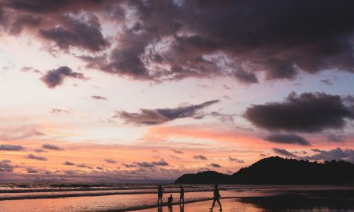 Find the surf camp for you in Costa Rica