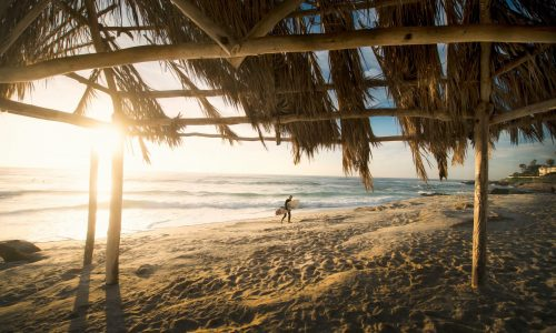 10 Best places to surf San Diego